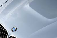Kannibalisme ten top: BMW ActiveHybrid X6