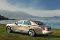 All New Grand Bentley heet Mulsanne