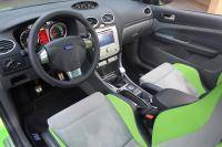 GGR geeft Ford Focus RS 340 pk
