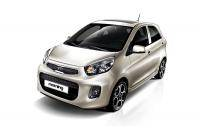 GoodMorning South Korea: facelift voor Kia Picanto