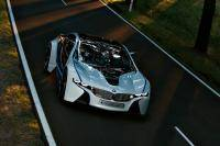 Spectaculair: BMW Vision EfficientDynamics