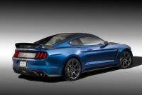 Spartaans tot het bot: Ford Shelby GT350R