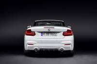 BMW 2-serie Cabriolet M Performance