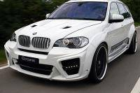 BMW X5 M, eat your heart out!