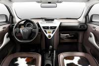 Personalisatie: Toyota iQ for Sports & iQ Collection