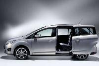 Doorgesijpeld: Ford Grand C-Max