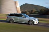 Mercedes-Benz E 63 AMG Estate