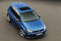 Volkswagen Golf R: de top is bereikt