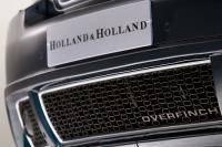 The ultimate luxury off-roader: Holland & Holland Overfinch