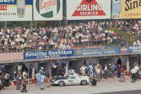 Ontwikkeld als Le Mans-killer