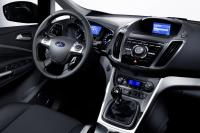 In detail: de nieuwe Ford C-Max & Grand C-Max
