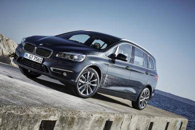 Autotest: BMW 2-serie Gran Tourer