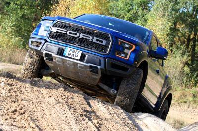 Autotest | Ford F-150 Raptor