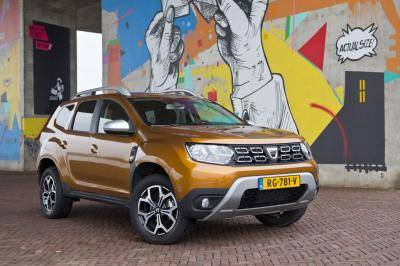 Autotest | Dacia Duster