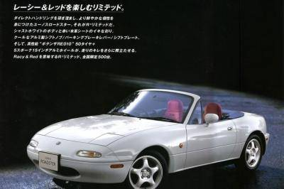 1996: R2 limited