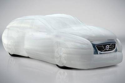 Volvo External Vehicle Protection