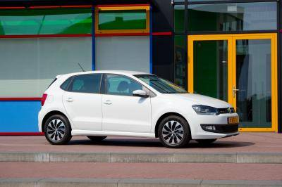 Autotest | Volkswagen Polo BlueMotion