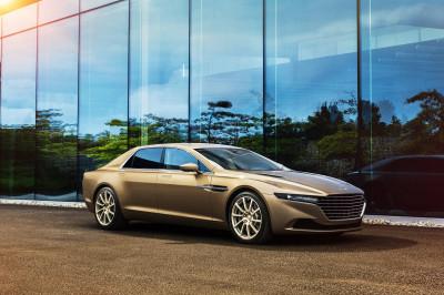 Aston Martin Lagonda Tarif