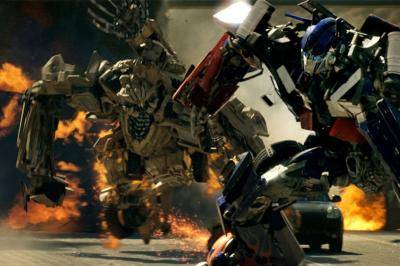 1. Transformers 3
