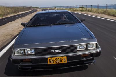 Back to the Future-maand - DeLorean DMC-12 kopen? Dit moet je weten