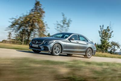 Aankooptips Mercedes C-klasse (W205/S205) occasion: uitvoeringen, problemen, prijzen