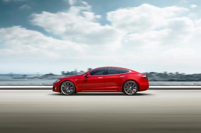 Hierom is de Tesla Model S mijn auto van het decennium