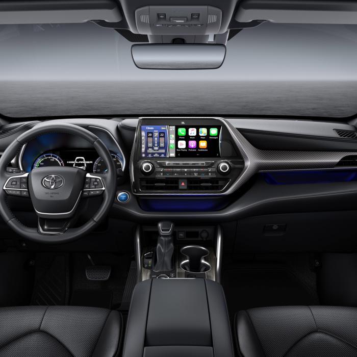 Toyota Highlander: 'Amerikaanse' suv komt naar Nederland