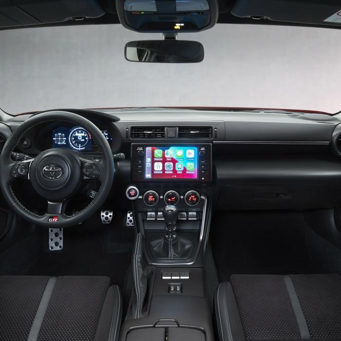 De nieuwe Toyota GR 86 gaan jullie (waarschijnlijk) niet kopen