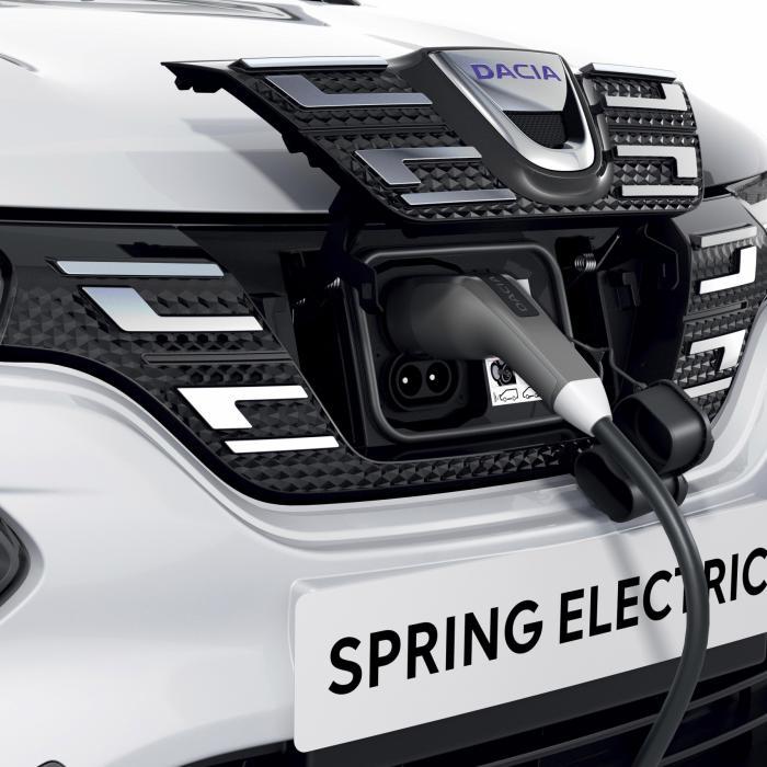 Prijs Dacia Spring Electric - De goedkoopste elektrische auto is inderdaad goedkoop