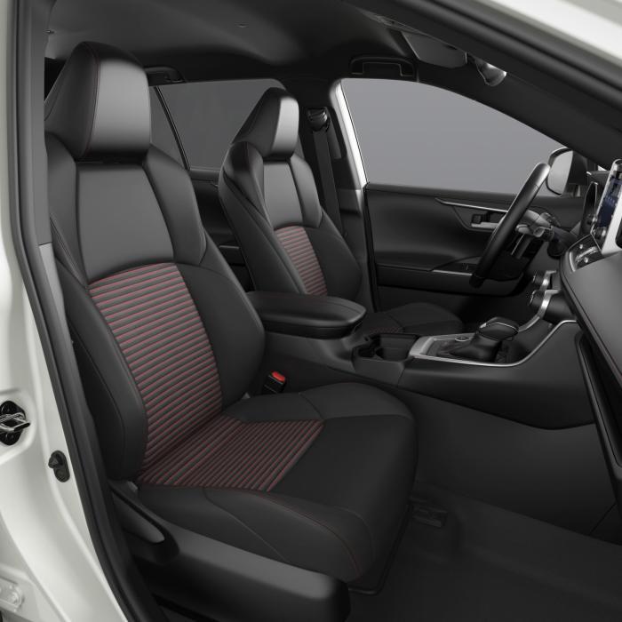 De nieuwe Suzuki Across is een Toyota RAV4 in vermomming
