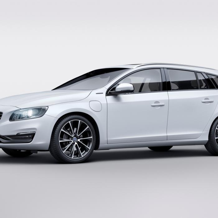 Terugroepactie Volvo: In Nederland gaat het om 100.000 auto's