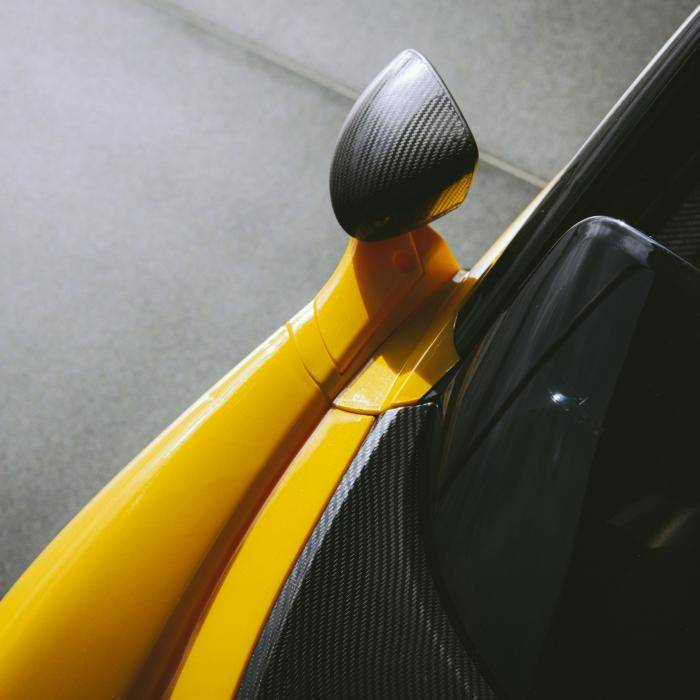 Eindelijk een McLaren Senna die je wel kunt betalen!