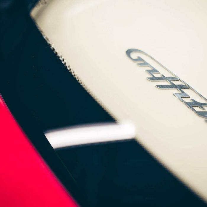 Komt de nieuwe TVR Griffith nog op de markt? Dat blijft de vraag