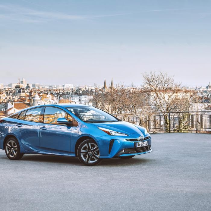 Wil je een nieuwe Toyota Corolla? Even geduld a.u.b.