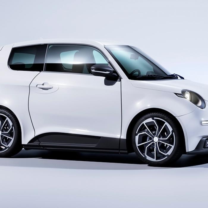 De e.Go Life wordt de meest betaalbare elektrische auto in Nederland