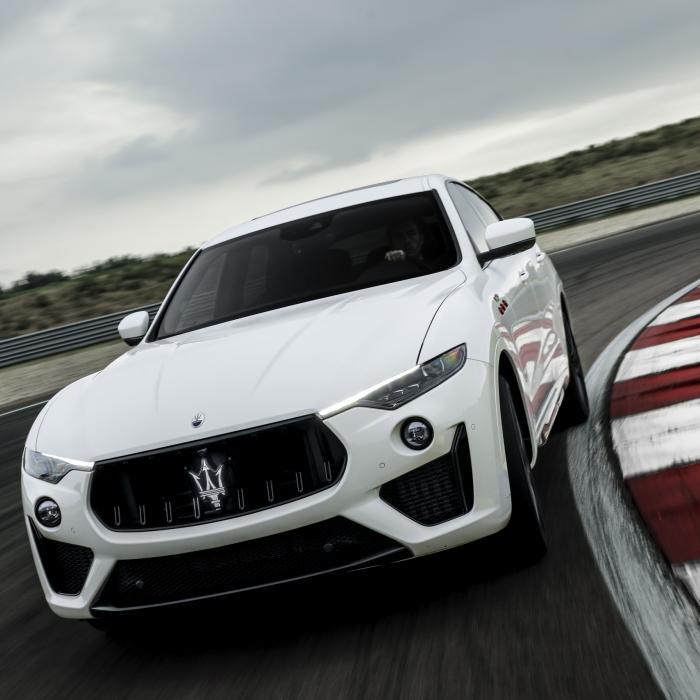 Eindelijk Levante Trofeo-motor in Maserati Ghibli en Quattroporte