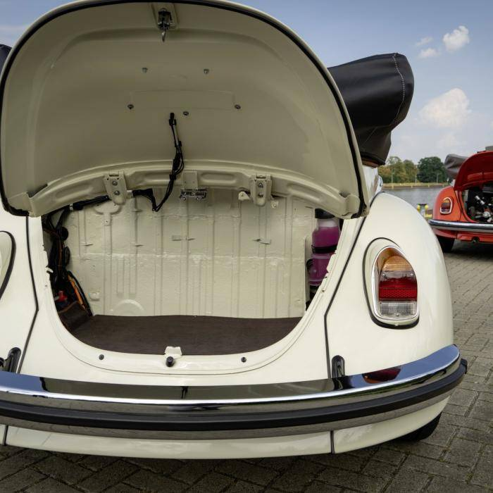 Klassieke Kever ombouwen naar elektrisch? Volkswagen biedt standaardpakket!
