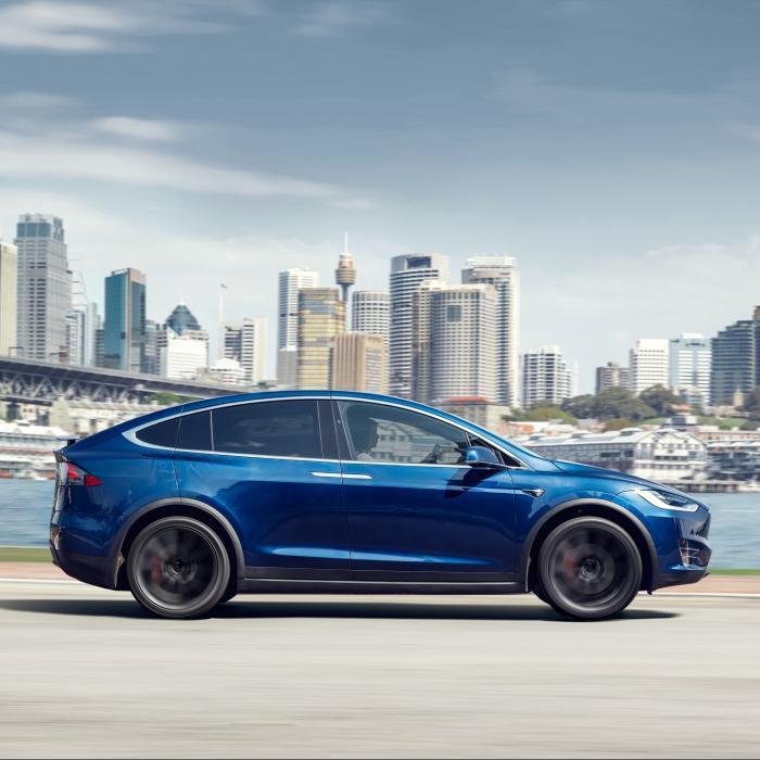 Tesla maakt wéér winst, maar niet door auto's te verkopen