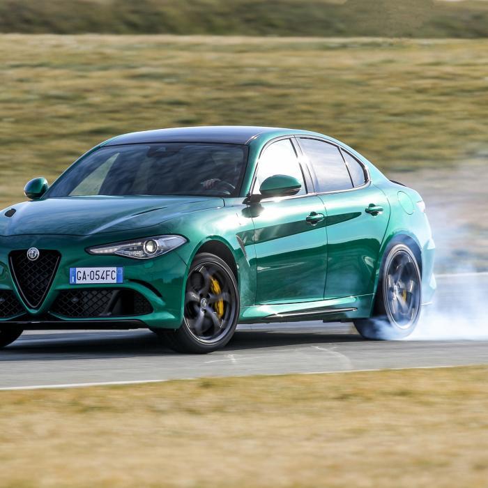 Q-koorts in corona-tijd: Alfa Romeo vernieuwt Giulia Q en Stelvio Q