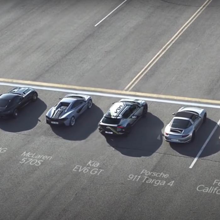 Top en flop: het goede en slechte autonieuws van week 13