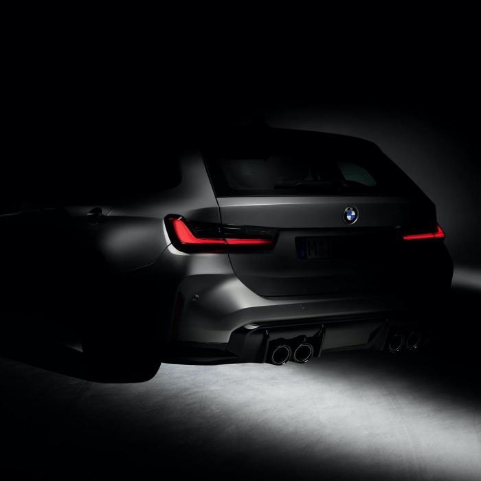 Het is officieel! Er komt eindelijk een BMW M3 Touring