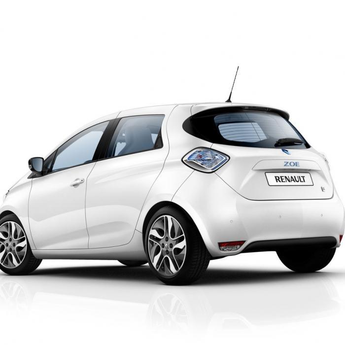 Jullie kopen steeds meer tweedehands elektrische auto's