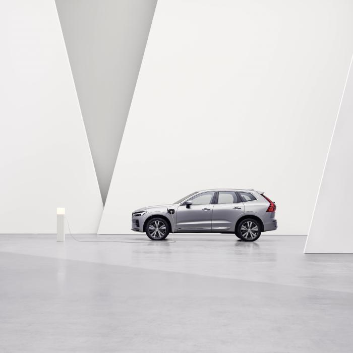 Grotere batterij voor plug-in hybrides Volvo. Nu kom je elektrisch bijna 100 kilometer ver