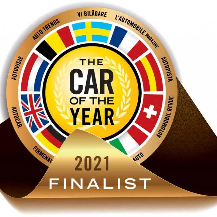 Finalisten Auto van het Jaar bekend: wat doet de Cupra Formentor daar?