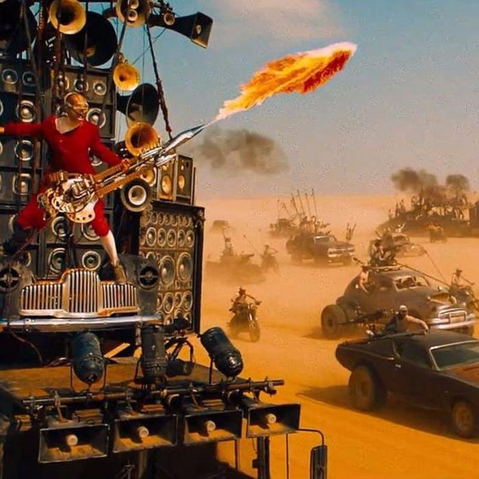Hartslag gemeten: dit zijn de spannendste autoscènes in films