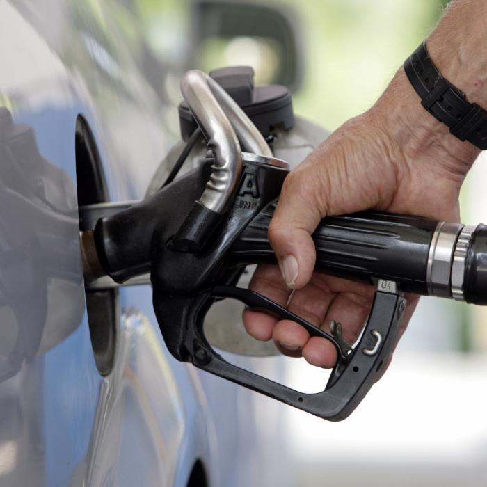 Coronacrisis - Zo weinig brandstof werd er in 2020 getankt