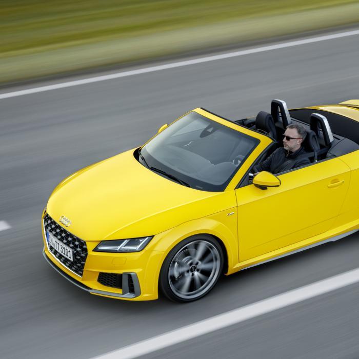 Audi TT wordt 3000 euro goedkoper! Gaan jullie hem nu wél kopen?
