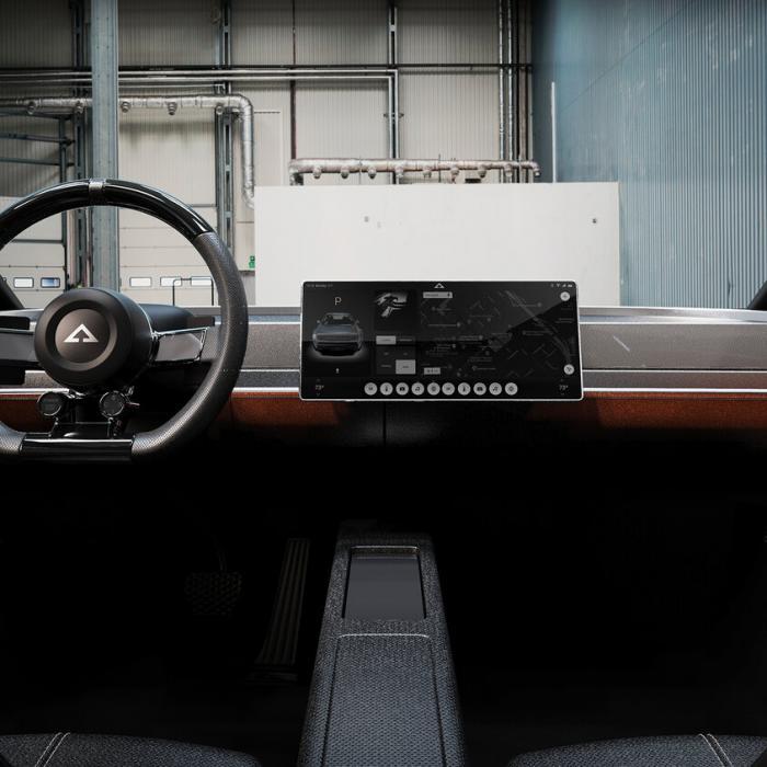 Alpha Ace - Is dit de schattigste elektrische auto ooit?
