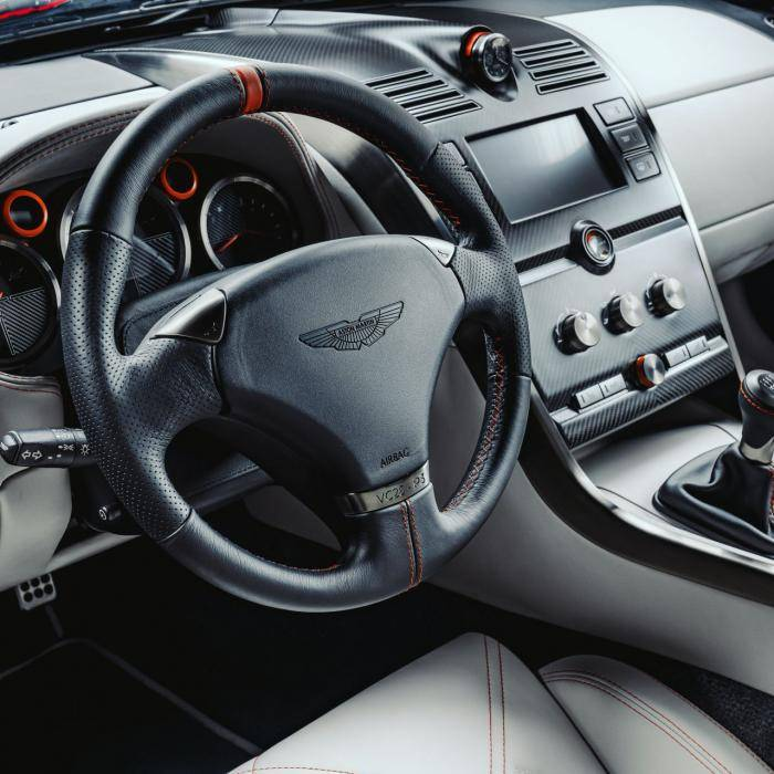Dit is de Aston Martin Callum Vanquish 25 by R-Reforged