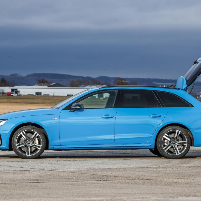 Test Audi A4 Avant en BMW 3-serie Touring: beter worden ze misschien nooit meer ...